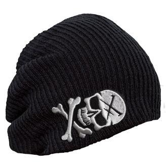 čiapka HYRAW - Skull, HYRAW