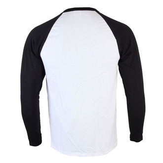 tričko pánske s dlhým rukávom Alice Cooper - Eyes - ROCK OFF, ROCK OFF, Alice Cooper