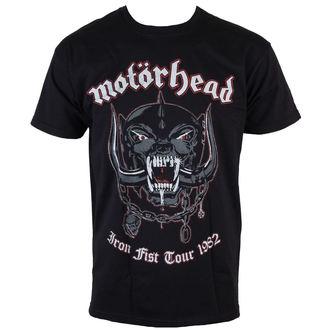 tričko pánske Motörhead - Grey Warpig - ROCK OFF, ROCK OFF, Motörhead
