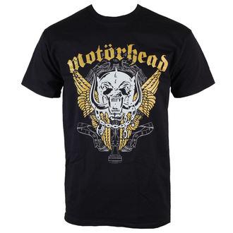 tričko pánske Motörhead - Wings - ROCK OFF - MHEADTEE33MB