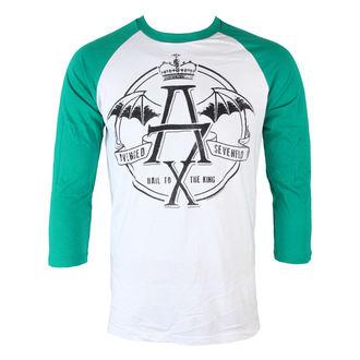 tričko pánske s 3/4 rukávom Avenged Sevenfold - Pat 's HTTK - BRAVADO, BRAVADO, Avenged Sevenfold