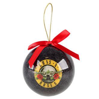 vianočné výzdoba (banka) Guns n Roses - BRAVADO