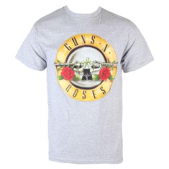 tričko pánske Guns N' Roses - Bullet Classic - BRAVADO, BRAVADO, Guns N' Roses