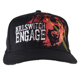 šiltovka Killswitch Engage - Wolf - BRAVADO, BRAVADO, Killswitch Engage