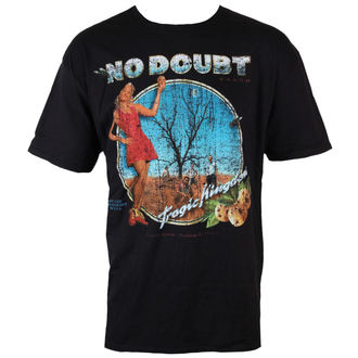 tričko pánske No Doubt - Tragic Kingdom - BRAVADO, BRAVADO, No Doubt