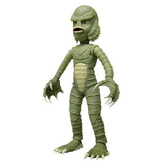 figúrka LIVING DEAD DOLLS - Universal Monsters Doll Creature, LIVING DEAD DOLLS