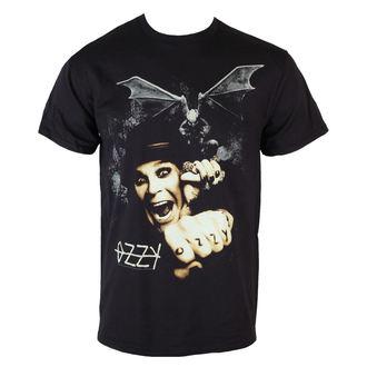tričko pánske Ozzy Osbourne - Gargoyle Bat - BRAVADO, BRAVADO, Ozzy Osbourne