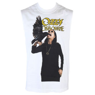 tielko pánske Ozzy Osbourne - Crow Cackle - BRAVADO, BRAVADO, Ozzy Osbourne