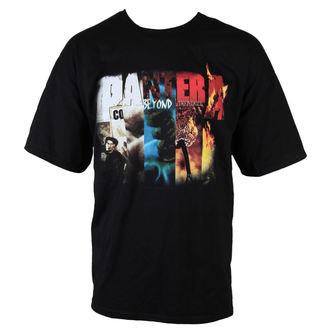 tričko pánske Pantera - College - BRAVADO, BRAVADO, Pantera