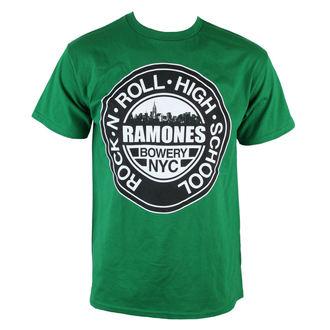tričko pánske Ramones - St Patrick High Sch- BRAVADO, BRAVADO, Ramones
