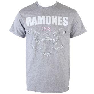tričko pánske Ramones - Eagle - BRAVADO, BRAVADO, Ramones