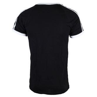 tričko pánske Ramones - Logo Soccer - BRAVADO, BRAVADO, Ramones