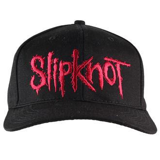 šiltovka Slipknot - Logo FLT - BRAVADO, BRAVADO, Slipknot