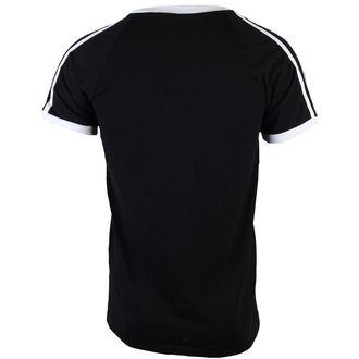 tričko pánske Beatles - Logo Soccer - BRAVADO, BRAVADO, Beatles