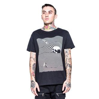 tričko pánske IRON FIST - Dead Wave, IRON FIST