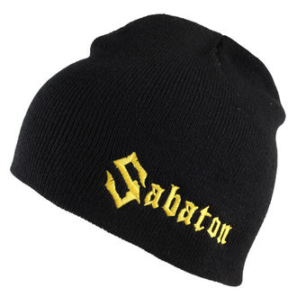 čiapka Sabaton - Logo - NUCLEAR BLAST, NUCLEAR BLAST, Sabaton