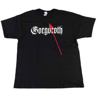 tričko pánske Gorgoroth - True Black Metal - PLASTIC HEAD - POŠKODENÉ, PLASTIC HEAD, Gorgoroth