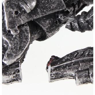 dekorácia Scorpion - CYBER - POŠKODENÁ, NNM