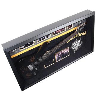 gitara s podpisom Motörhead - ANTIQUITIES CALIFORNIA - Black, ANTIQUITIES CALIFORNIA, Motörhead