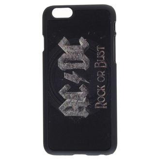 kryt na mobil AC/DC - iPhone6 - F.B.I.., F.B.I., AC-DC