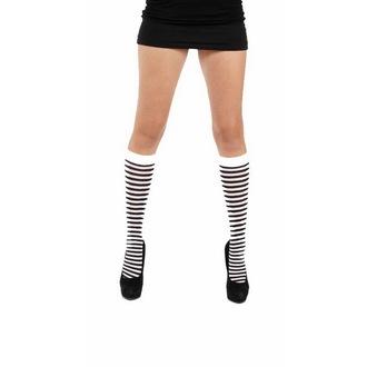 podkolienky PAMELA MANN - Carousel Knee High - White, PAMELA MANN