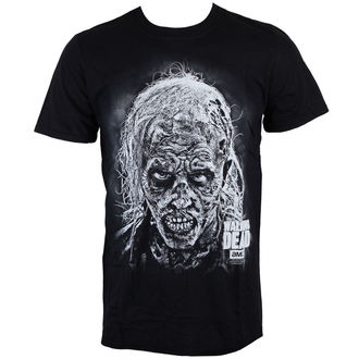 tričko pánske The Walking Dead - Hideous Walker - Black - INDIEGO, INDIEGO