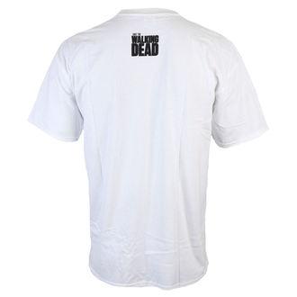 tričko pánske The Walking Dead - Sorry Brother - White - INDIEGO, INDIEGO