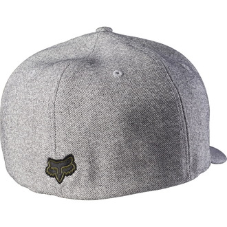 šiltovka FOX - Another Notch - Heather Grey, FOX
