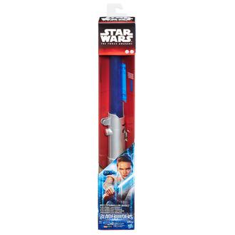 svetelný meč Star Wars - Rey ( Episode VII ) - Blue, NNM