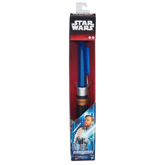 svetelný meč Star Wars - Obi-Wan Kenobi ( Episode III ) - Blue, NNM