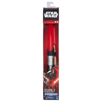 svetelný meč Star Wars - Darth Vader ( Episode IV ) - Red, NNM