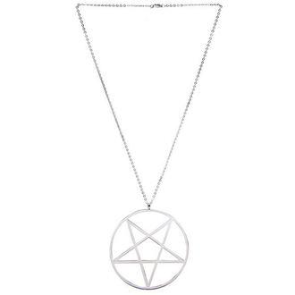 obojok KILLSTAR - Pentagram, KILLSTAR