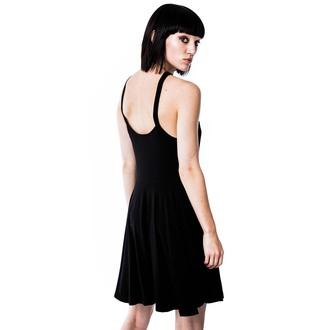 šaty dámske KILLSTAR - Magi Skater - Black, KILLSTAR