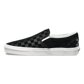 topánky VANS - UA CLASSIC SLIP-ON (CHECKER EM), VANS