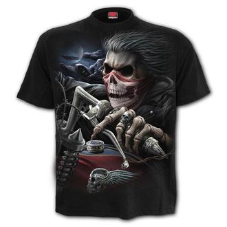 tričko pánske SPIRAL - SOUL RIDER, SPIRAL