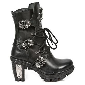 topánky dámske NEW ROCK - ITALI NEGRO NEOTRAIL