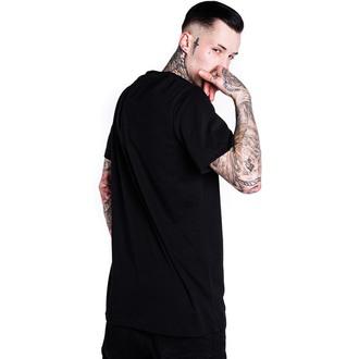 tričko (unisex) KILLSTAR - Season - Black, KILLSTAR