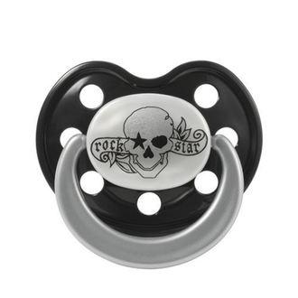 cumlík silikónový ROCK STAR BABY - Tatoo Pirate - 90040