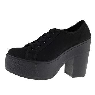 topánky dámske ALTER CORE - Lena - BLACK, ALTERCORE