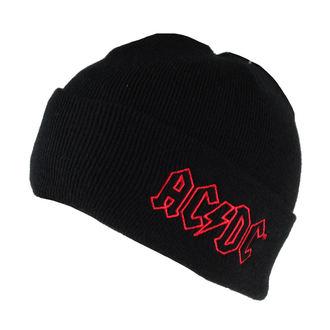 čiapka AC/DC - Logo - PLASTIC HEAD, PLASTIC HEAD, AC-DC