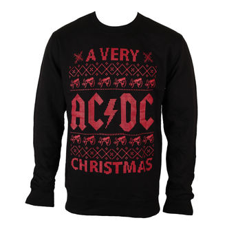 mikina pánska AC/DC - A Very AC/DC Vianoce - PLASTIC HEAD, PLASTIC HEAD, AC-DC