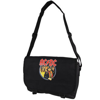 taška AC/DC - Higway To Hell - PLASTIC HEAD, PLASTIC HEAD, AC-DC