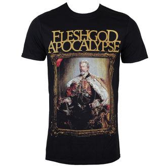 tričko pánske Fleshgod Apocalypse - King - NUCLEAR BLAST, NUCLEAR BLAST, Fleshgod Apocalypse