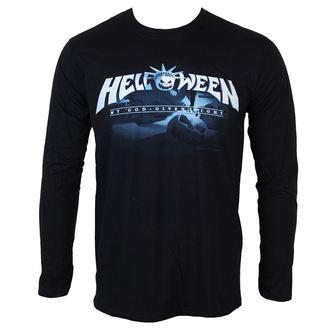 tričko pánske s dlhým rukávom Helloween - My God-Given Right - NUCLEAR BLAST, NUCLEAR BLAST, Helloween