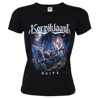 tričko dámske Korpiklaani - Noite - NUCLEAR BLAST, NUCLEAR BLAST, Korpiklaani