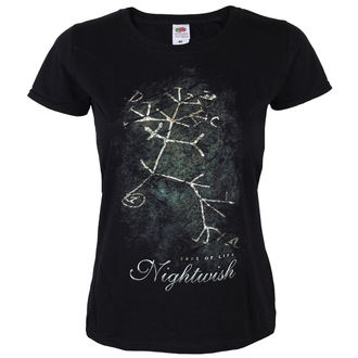 tričko dámske Nightwish - Tree Of Life - NUCLEAR BLAST