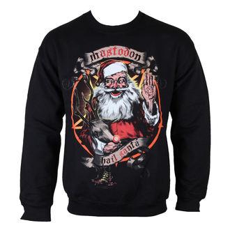 mikina pánska Mastodon - Hail Santa Holiday - ROCK OFF, ROCK OFF, Mastodon