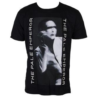 tričko Marilyn Manson - The Pale Emperor - ROCK OFF, ROCK OFF, Marilyn Manson