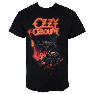 tričko pánske Ozzy Osbourne - Demon Bull - ROCK OFF, ROCK OFF, Ozzy Osbourne