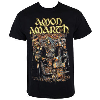 tričko pánske Amon Amarth - Thor Odense Son - JSR, Just Say Rock, Amon Amarth